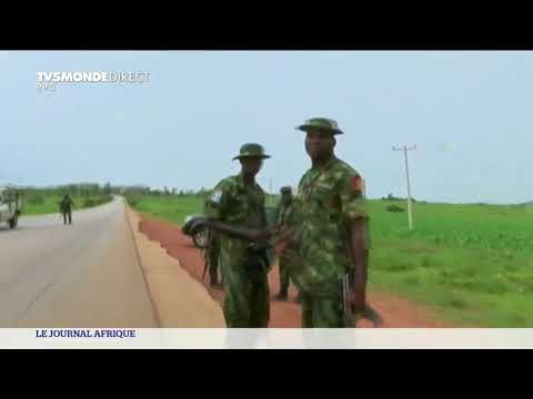 Violences intercommunautaires dans le centre du Nigeria