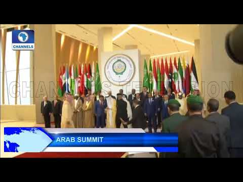 African Migrants In Isreal,Arab Summit, Others Make Diplomatic Headlines |Diplomatic Channel|