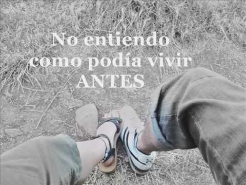 """""""ANTES"""".- Jorge Drexler (Letra)."""