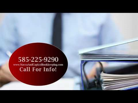Nacca and Capizzi LLP | Rochester NY Bookkeeping Service