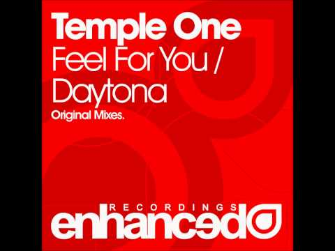 Temple One - Feel For You