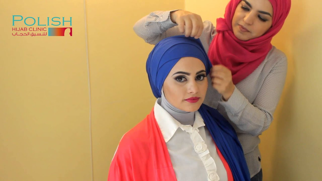 Hijab styles on youtube hijab top tips Hijab fashion style dailymotion
