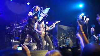 Скачать Nightwish The Denver Debacle 2012