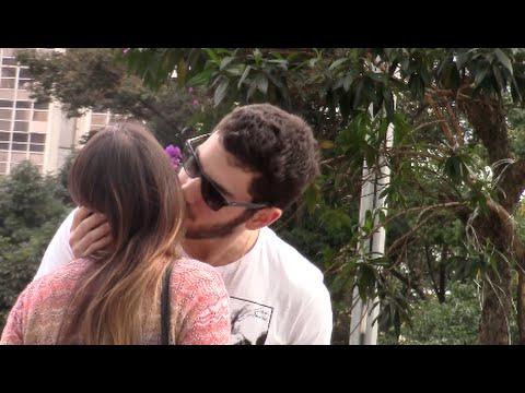 CHEGANDO EM MULHERES COM CANTADAS MUSICAIS (ft. AbudTV)