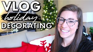 Hang Out With Me Over Thanksgiving Break | VLOG