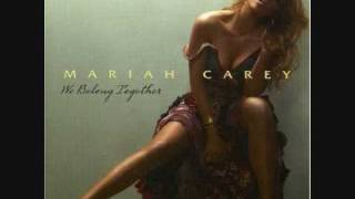 Mariah Carey - We Belong Together  Karaoke/Instrumental (Lyrics)