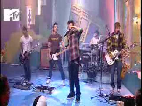 Nx Zero - Insubstituível   Acesso  MTV Brasil