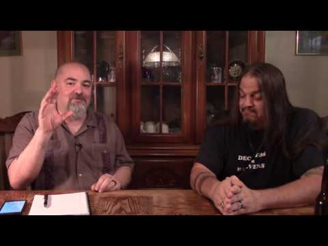 Atheist Debates – Pre-debate interview with AronRa
