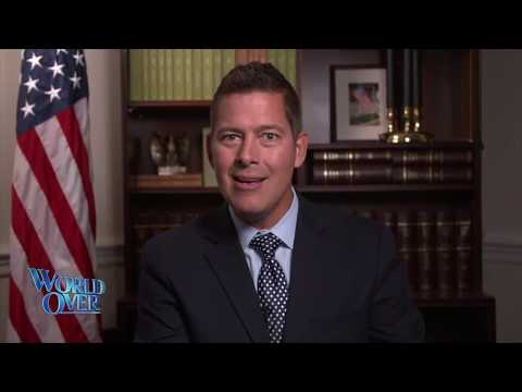 World Over - 2018-09-27 – The Latest from Washington, D.C., Rep. Sean Duffy with Raymond Arroyo