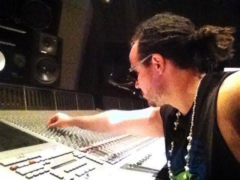 CYMATICS: CEO Artist Introduces Hip Hop Healing Frequencies - Anyextee (Album Trailer)