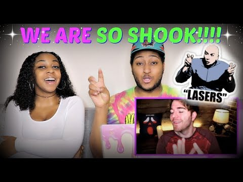 "Shane Dawson ""POPULAR CONSPIRACY THEORIES"" REACTION!!!"