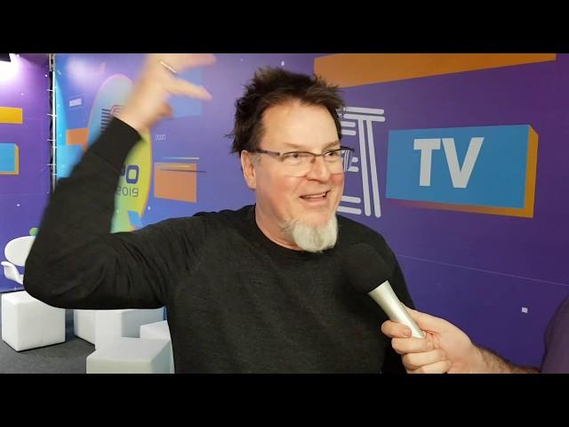 Entrevista Tadeu Jungle