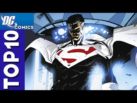 Top 10 Villain Moments From Justice League #2