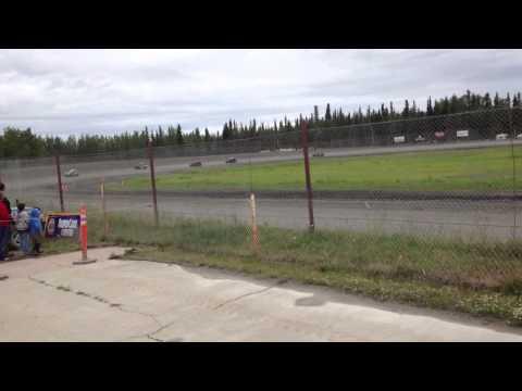 Twin City Raceway