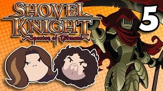 Shovel Knight: Specter of Torment: Maybe He Was Born With It... - PART 5 - Game Grumps