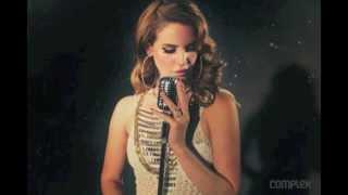 "Lana Del Rey ""Born to Die"" (Wajih Sheikh 'Lana Palmer' Remix) Thumbnail"