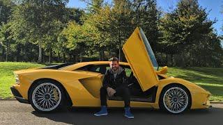 Time To Buy A Lambo? £300,000 Lamborghini Aventador S | MrJWW