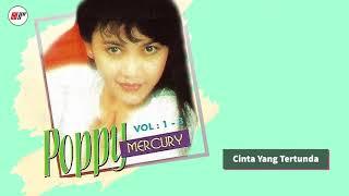 Poppy Mercury - Cinta Yang Tertunda (Official Audio)