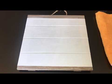 How to transfer a photo to wood...Quick, Easy, Fun and Simple DIY