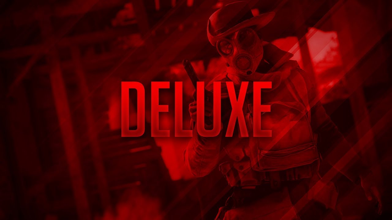 Deluxe GFX Pack By - HedenZDesigns - ShowCase! - YouTube