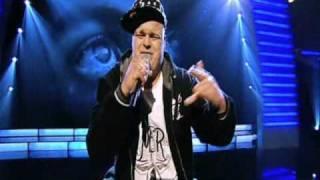 Dk Talent 2009 Kalle Pimp - Dagens Danmark