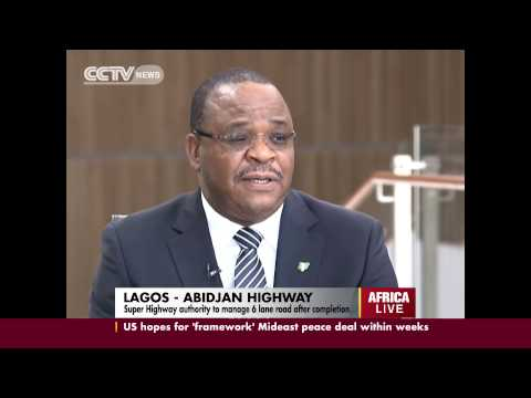 ECOWAS Heads of State approve $50M for feasibility studies of a Lagos-Abidjan highway