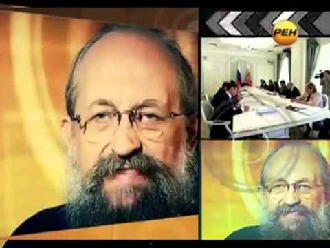 Анатолий Вассерман - Открытым текстом 19.10.2012