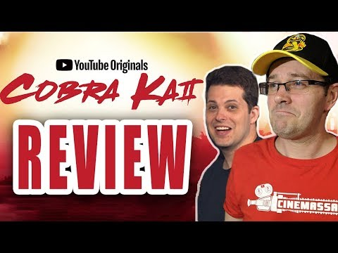 Cobra Kai Season 2 Review