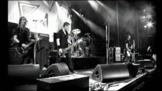 WIZO - Tod im Freibad (Live @ Area 4 2010 Part06)