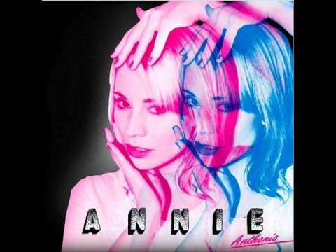 Annie - Anthonio (Fred Falke Remix)