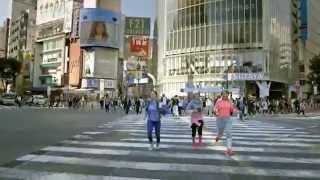 Heavenly Blush - Tokyo Challenge 90s