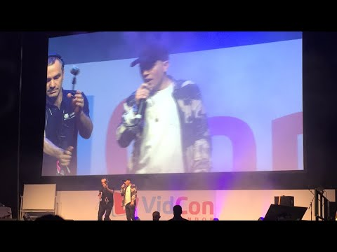 Vidcom London 2019  final show