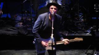 Peter Doherty - Down For The Outing Live @ Hackney Empire
