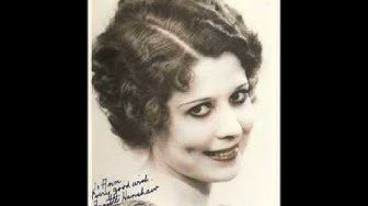 Annette Hanshaw - Daddy Won't You Please Come Home 1929 BioShock 2