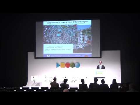 Society - Innovation for Ageing population in Smart Cities by Jeupiste