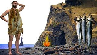 Чем питались древние люди Центрального Средиземноморья в раннем голоцене. Зубной камень и археология