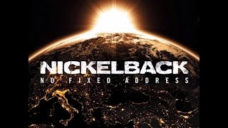 Nickelback - No Fixed Address (full album)