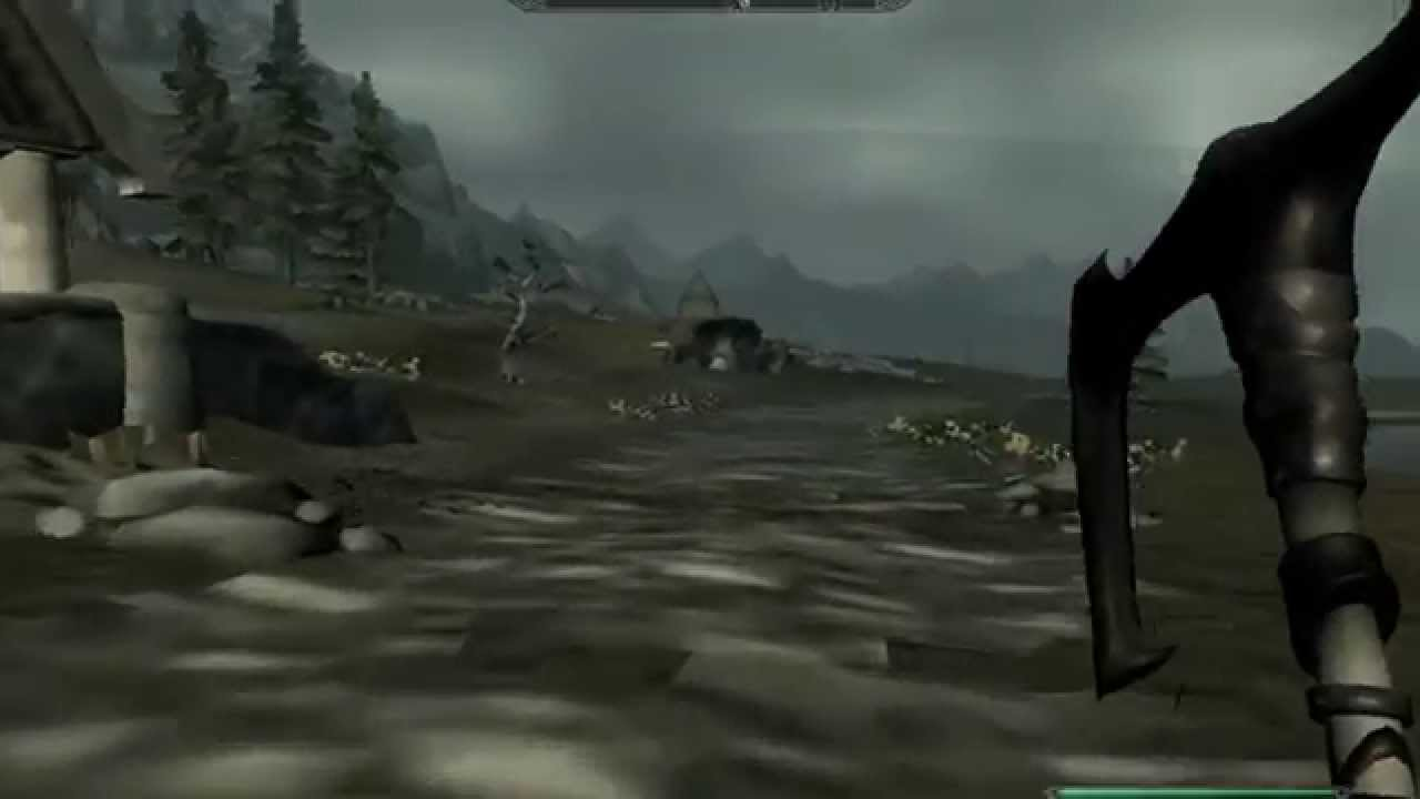 Tomb Raider at Skyrim Nexus - mods and community