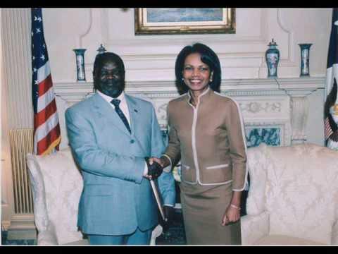 Kenyan Ambassador admits Obama born in Kenya