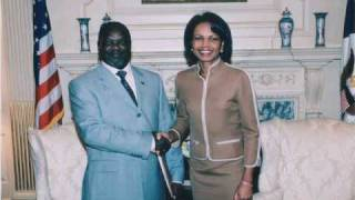 Kenyan Ambassador admits Obama born in Kenya
