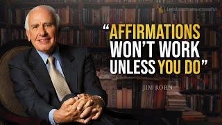 How To Turn Y๐ur Dreams Into Reality   Jim Rohn   Motivation