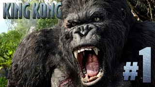 Video SKULL ISLAND!! : Peter Jackson's King Kong | Ep1 download MP3, 3GP, MP4, WEBM, AVI, FLV April 2018