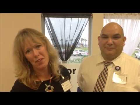 Harbor Hospice - 2015 Business Expo   Rockport - Fulton Chamber of Commerce