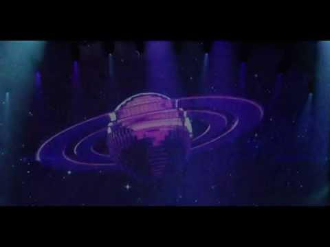 Alcancemos las estellas - Graficos Violetta en Vivo