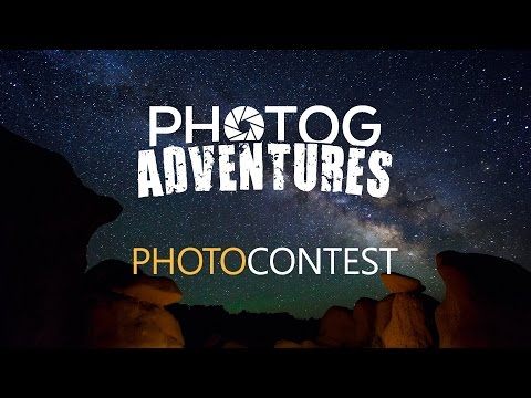 Judging the best four images from the Photog Adventures Photo Contest | Podcast