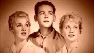 THE FLEETWOODS - HAPPY HAPPY BIRTHDAY BABY (1960)