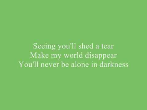 Heart of fencing: Shining Friends lyrics