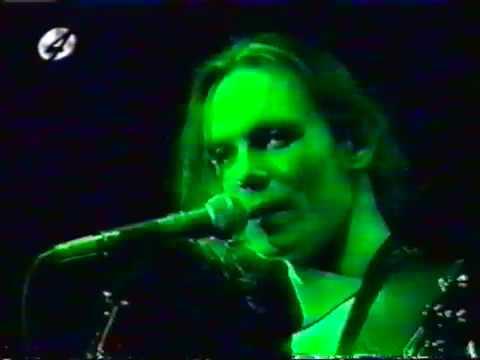 Wet Wet Wet - Dutch TV Interview - 1992
