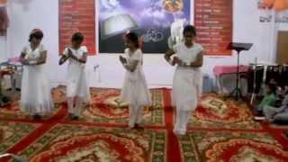 Yehova Naa Mora Lalinchenu dance