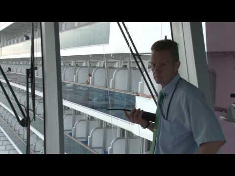 Pilot on Board Trailer